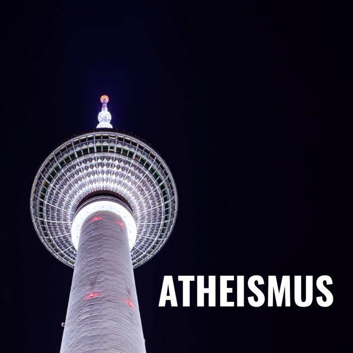 "Folge 47 ""Atheismus"""