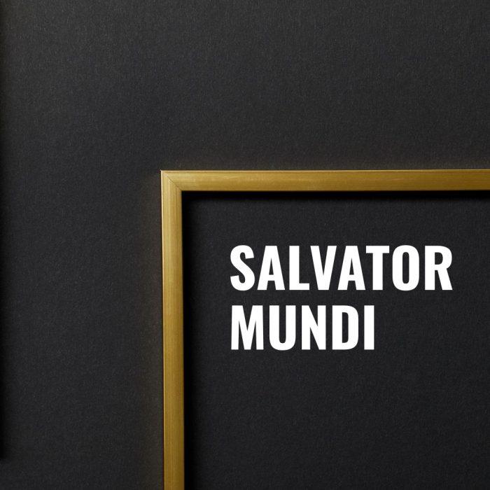 "Folge 52 ""Salvator Mundi"""