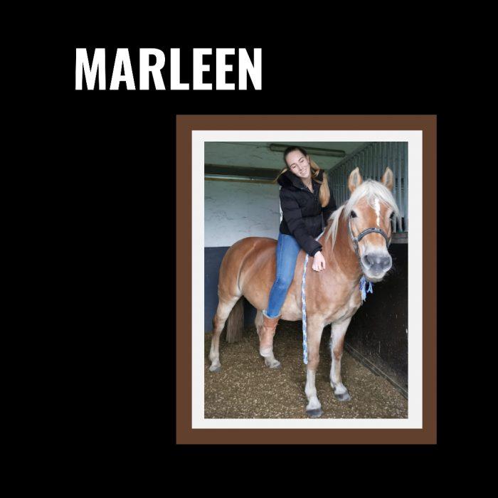 Folge 53 – Marleen