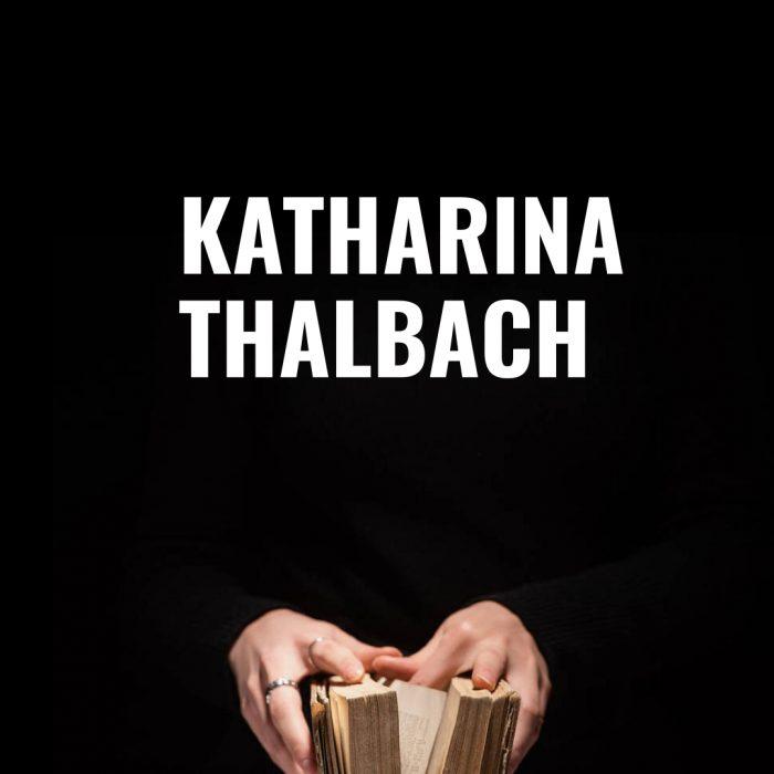 Folge 60 Katharina Thalbach